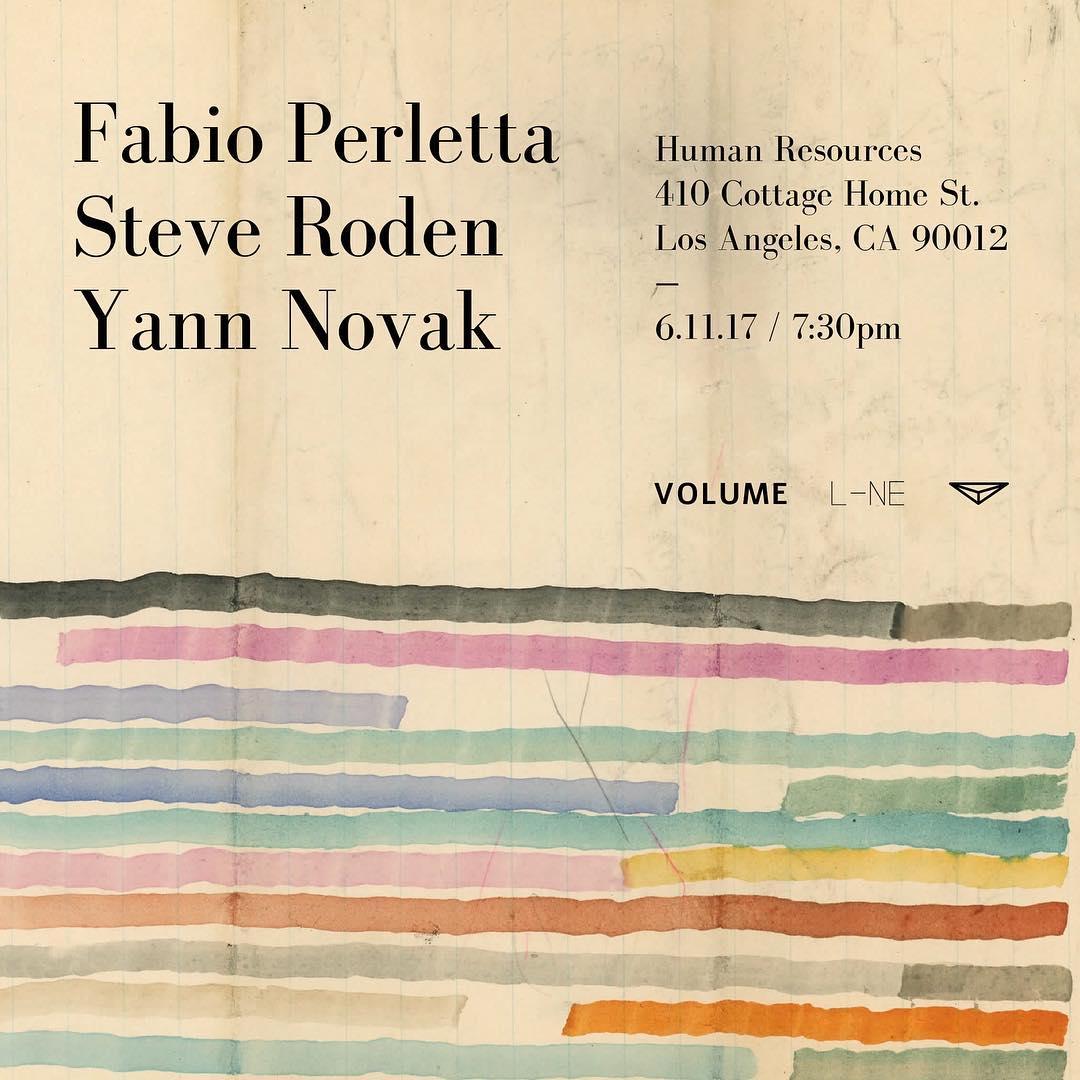 volume-residency